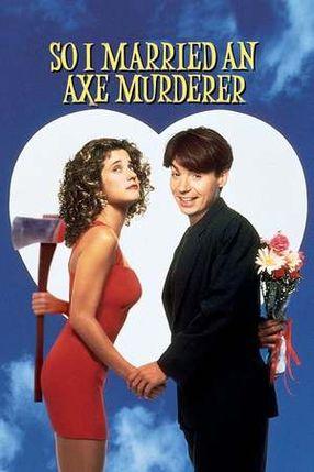 Poster: Liebling, hältst du mal die Axt?