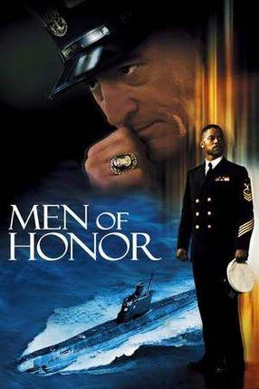 Poster: Men of Honor