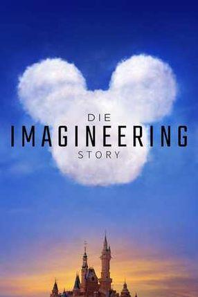 Poster: Die Imagineering Story