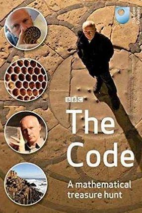 Poster: Der Code - Die Entschluesselung der Welt