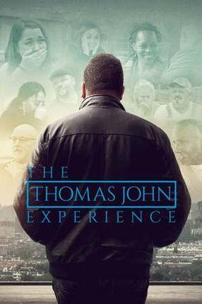 Poster: The Thomas John Experience