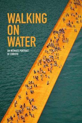 Poster: Walking on Water