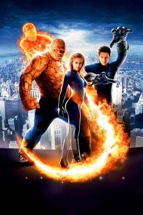 Poster: Fantastic Four