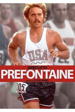 Poster: Steve Prefontaine - Der Langstreckenläufer