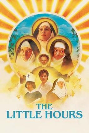 Poster: The Little Hours