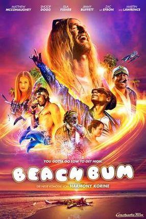 Poster: Beach Bum