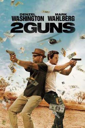 Poster: 2 Guns