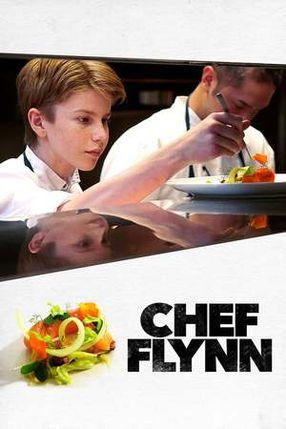 Poster: Chef Flynn