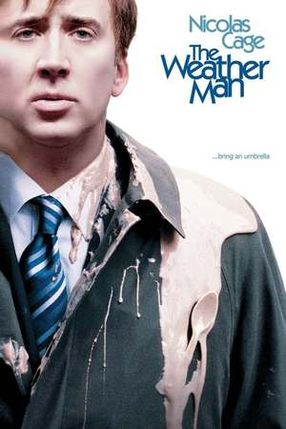 Poster: The Weather Man