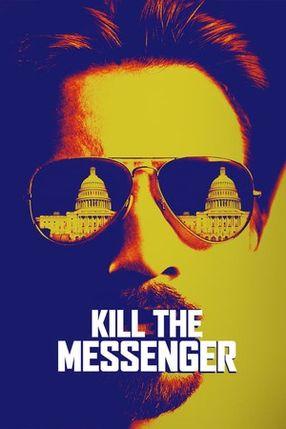 Poster: Kill the Messenger