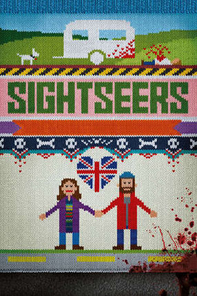 Poster: Sightseers