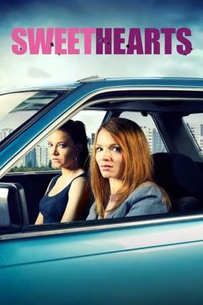 Poster: Sweethearts