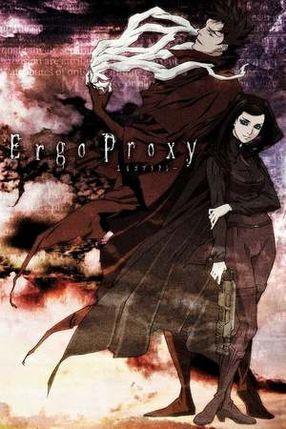 Poster: Ergo Proxy