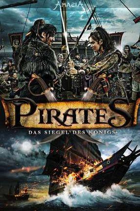 Poster: Pirates - Das Siegel des Königs