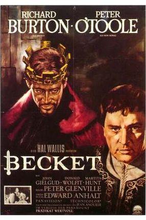 Poster: Becket
