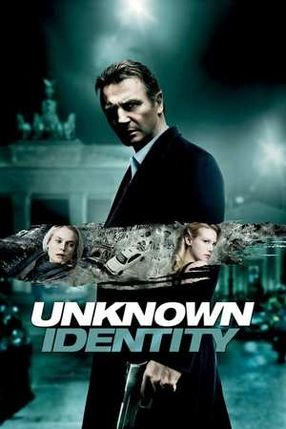 Poster: Unknown Identity