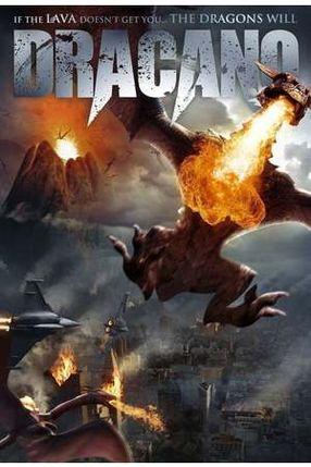 Poster: Dragon Apocalypse - Ihr Feuer vernichtet alles