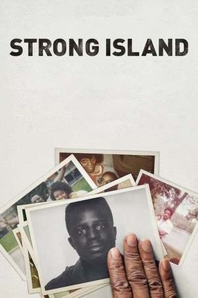 Poster: Strong Island