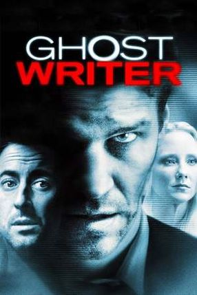 Poster: Ghost Writer