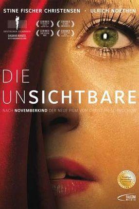 Poster: Die Unsichtbare