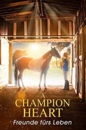 Poster: A Champion Heart - Freunde fürs Leben