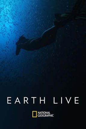 Poster: Earth Live