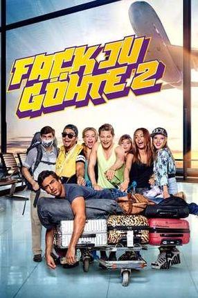 Poster: Fack ju Göhte 2