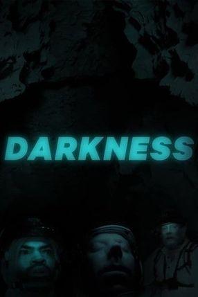 Poster: Darkness – Survival im Höhlenlabyrinth