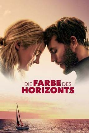 Poster: Die Farbe des Horizonts