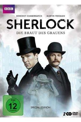 Poster: Sherlock - Die Braut des Grauens