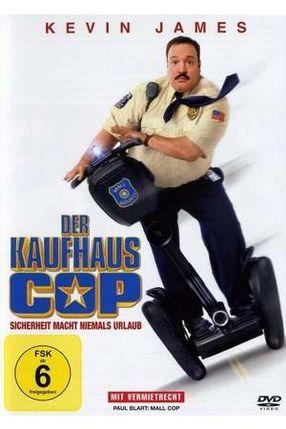 Poster: Der Kaufhaus Cop