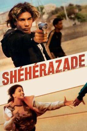 Poster: Shéhérazade