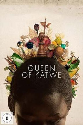 Poster: Queen of Katwe