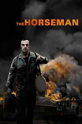 Poster: The Horseman - Mein ist die Rache