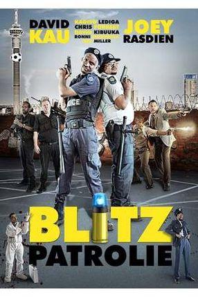 Poster: Blitz Patrollie