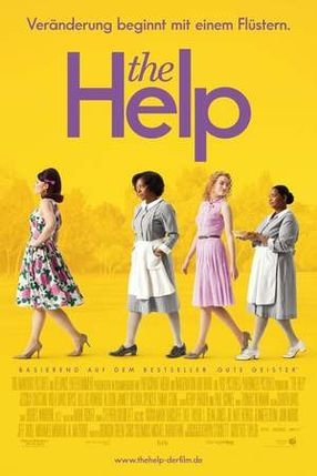 Poster: The Help