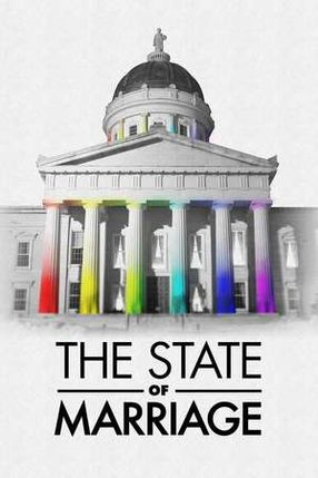 Poster: The State of Marriage