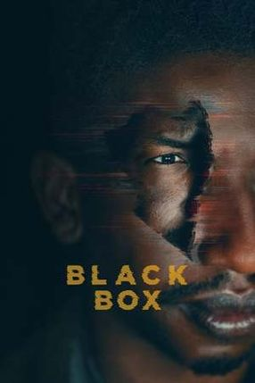 Poster: Black Box