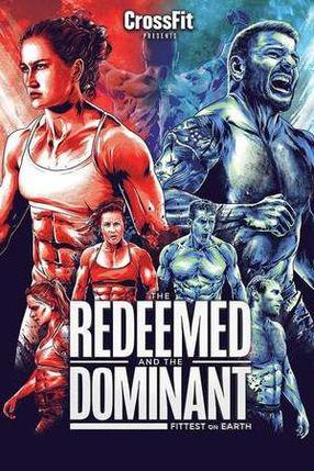 Poster: Die Erlösten und Dominanten: Die Fittesten der Welt