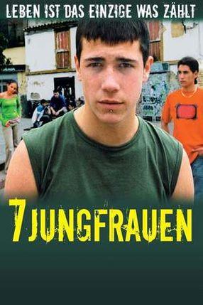 Poster: 7 Jungfrauen