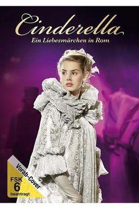 Poster: Cinderella - Ein Liebesmärchen in Rom
