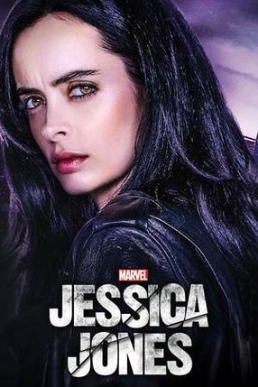 Poster: Marvel's Jessica Jones