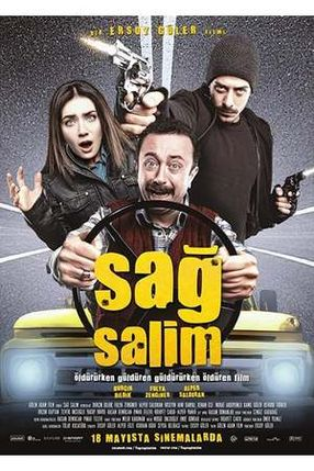 Poster: Sag Salim 2
