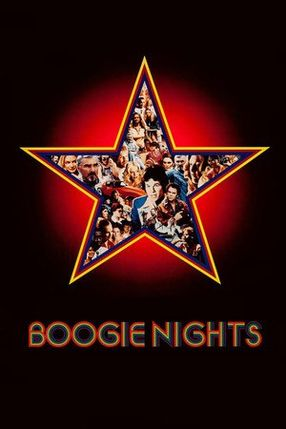 Poster: Boogie Nights