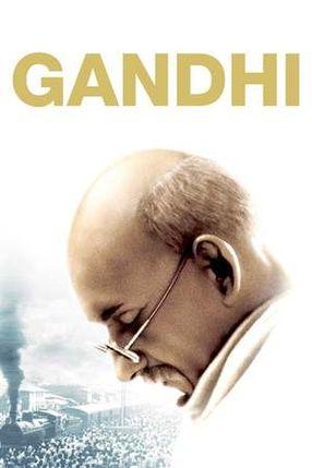 Poster: Gandhi