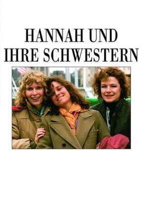 Poster: Hannah und ihre Schwestern