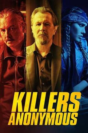 Poster: Killers Anonymous