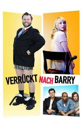 Poster: Verrückt nach Barry