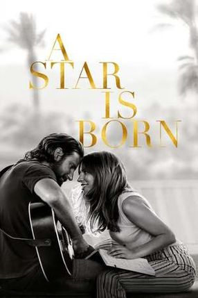 Poster: A Star Is Born