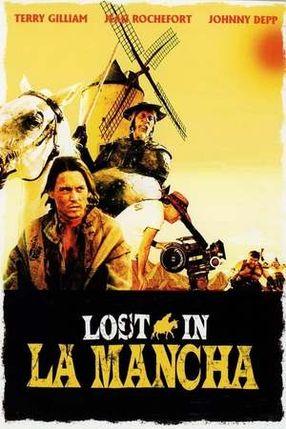 Poster: Verloren in La Mancha